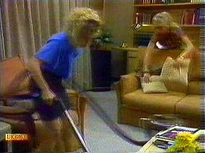 Charlene Mitchell, Jane Harris in Neighbours Episode 0687