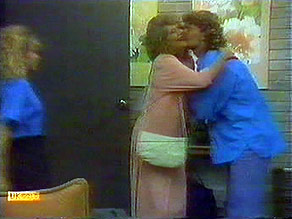 Charlene Mitchell, Madge Bishop, Henry Ramsay in Neighbours Episode 0687