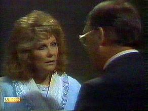 Madge Bishop, Harold Bishop in Neighbours Episode 0687