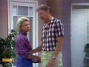 Helen Daniels, Frank Darcy in Neighbours Episode 0688