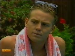 Scott Robinson in Neighbours Episode 0950