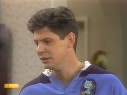 Joe Mangel in Neighbours Episode 0951