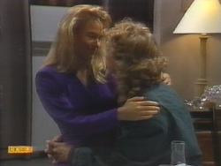 Bronwyn Davies, Henry Ramsay in Neighbours Episode 0952