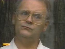 Harold Bishop in Neighbours Episode 0952