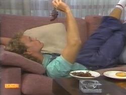 Henry Ramsay in Neighbours Episode 0952