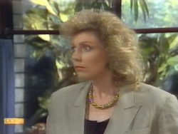 Beverly Robinson in Neighbours Episode 0953