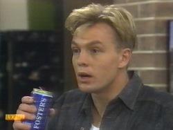 Scott Robinson in Neighbours Episode 0955