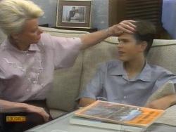 Helen Daniels, Todd Landers in Neighbours Episode 0956
