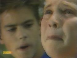 Todd Landers, Katie Landers in Neighbours Episode 0957