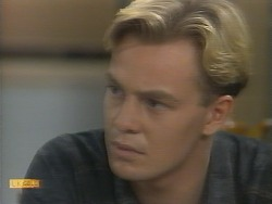 Scott Robinson in Neighbours Episode 0958
