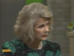 Madge Bishop in Neighbours Episode 0958