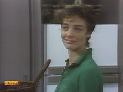 Gail Robinson in Neighbours Episode 0958