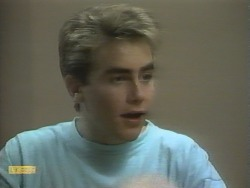 Nick Page in Neighbours Episode 0959