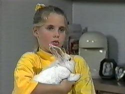 Katie Landers, Rupert in Neighbours Episode 0965