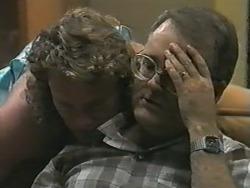Henry Ramsay, Harold Bishop in Neighbours Episode 0966