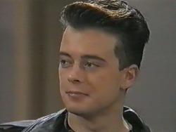 Matt Robinson in Neighbours Episode 0967