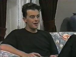 Matt Robinson in Neighbours Episode 0968