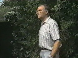Harold Bishop in Neighbours Episode 0969