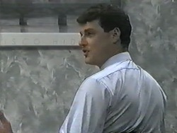 Kevin Harvey in Neighbours Episode 0969