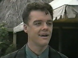 Paul Robinson in Neighbours Episode 0969