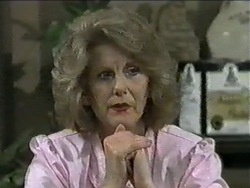 Madge Bishop in Neighbours Episode 0969