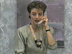 Gail Robinson in Neighbours Episode 0970