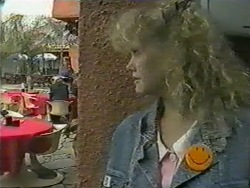 Sharon Davies in Neighbours Episode 0970