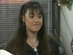 Kerry Bishop in Neighbours Episode 0971