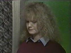 Sharon Davies in Neighbours Episode 0971