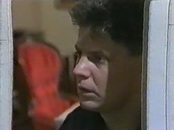 Joe Mangel in Neighbours Episode 0971
