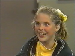 Katie Landers in Neighbours Episode 0972