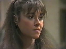 Kerry Bishop in Neighbours Episode 0972