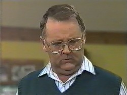 Harold Bishop in Neighbours Episode 0973