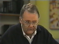 Harold Bishop in Neighbours Episode 0974