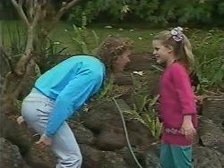 Henry Ramsay, Katie Landers in Neighbours Episode 0978