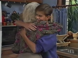 Helen Daniels, Todd Landers in Neighbours Episode 0979