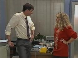 Kevin Harvey, Jane Harris in Neighbours Episode 0979