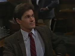 Dean Gardner in Neighbours Episode 0980