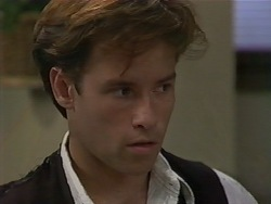 Mike Young in Neighbours Episode 0980