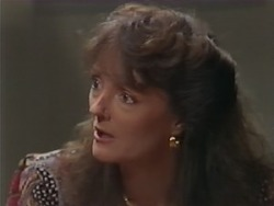 Barbara Young in Neighbours Episode 0982