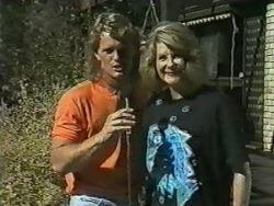 Henry Ramsay, Madge Bishop in Neighbours Episode 0984