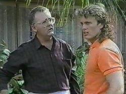 Harold Bishop, Henry Ramsay in Neighbours Episode 0984