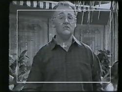 Harold Bishop in Neighbours Episode 0984