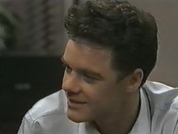 Paul Robinson in Neighbours Episode 0984
