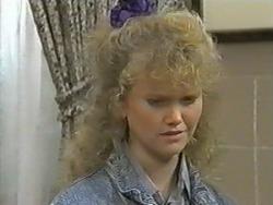 Sharon Davies in Neighbours Episode 0986