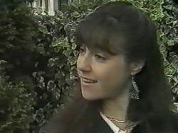 Kerry Bishop in Neighbours Episode 0987