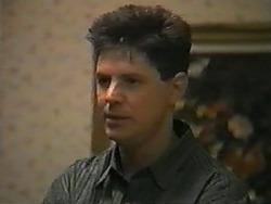 Joe Mangel in Neighbours Episode 0987