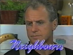 Jim Robinson in Neighbours Episode 0988