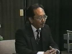 Mr Udagawa in Neighbours Episode 0989