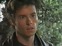 Mike Young in Neighbours Episode 0989